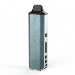 vaporisateur aria bleu