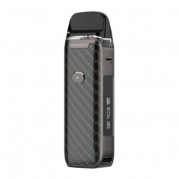 Luxe PM40 black carbone Vaporesso