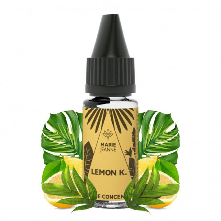 arome lemon kush marie jeanne