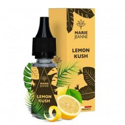 e liquide cbd citron lemon kush