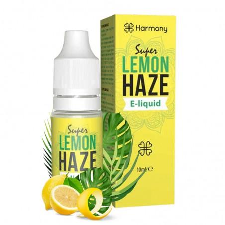 e liquide super lemon haze harmony