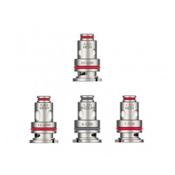 resistance luxe pm40 vaporesso