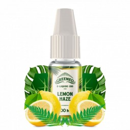 e liquide lemon haze greeneo