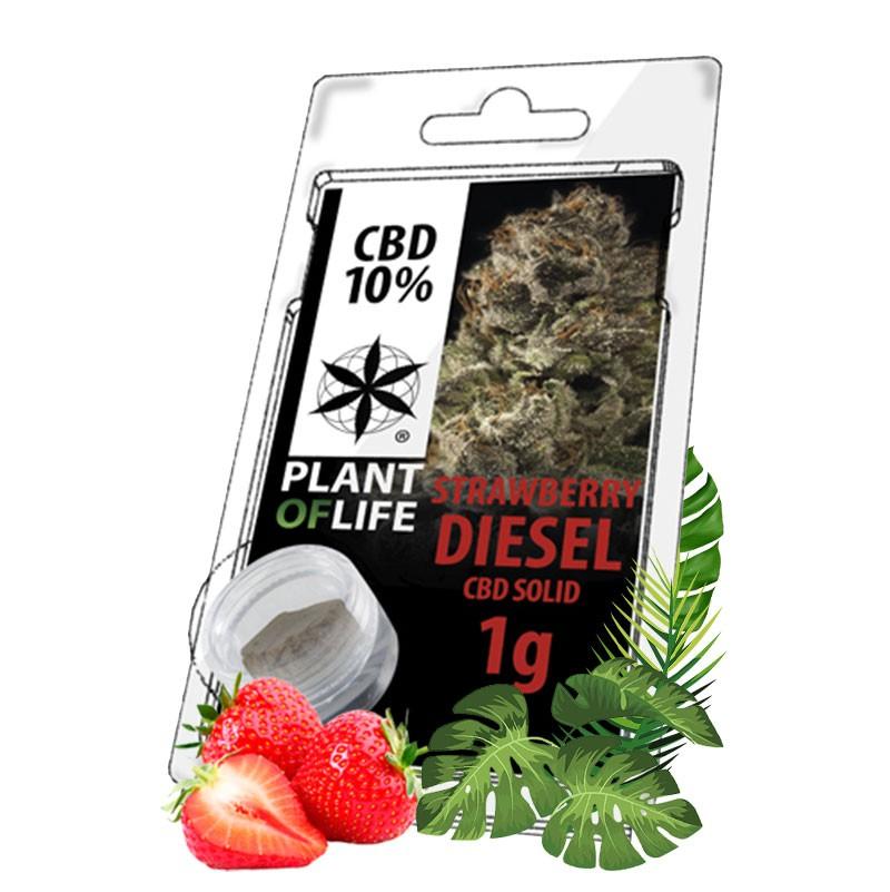 hash cbd strawberry diesel
