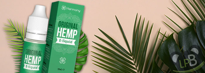harmony original hemp cbd